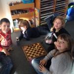 3a die Schachspieler