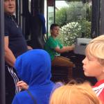 Busfahrer 2
