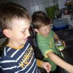 Lausbub-Peperoni getestet