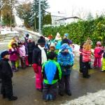 Schneekunst mit Patenkindern 001