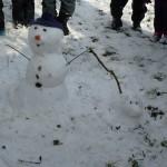Schneekunst mit Patenkindern 034